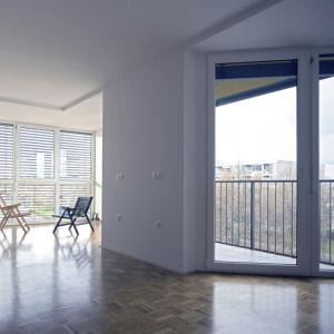Tetris Apartments: Apartamenty inspirowane grą komputerową
