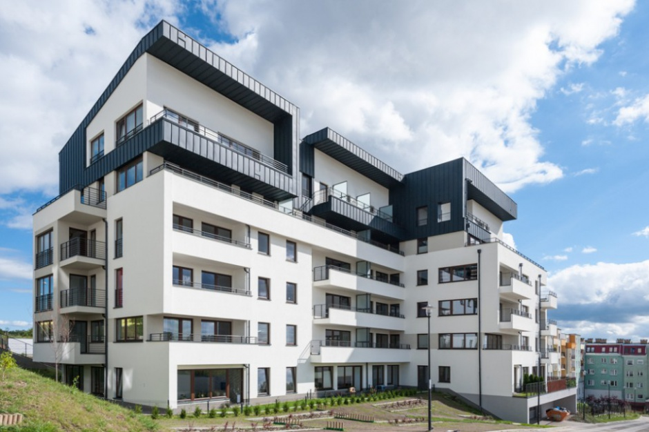 Ronson powierza Mostostalowi budowę kolejnego etapu Panoramiki w Szczecinie