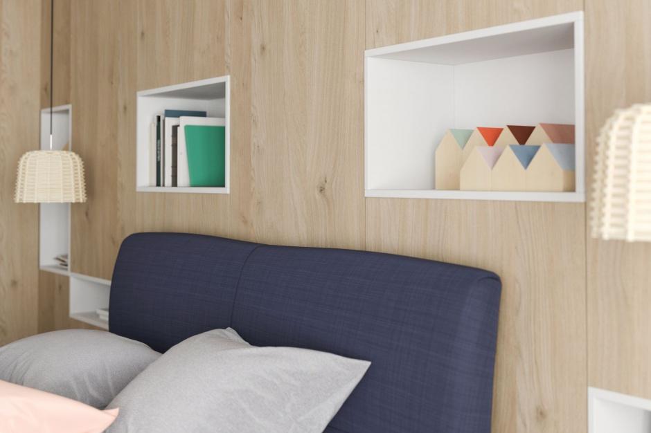 Dekory w naturalnej odsłonie podbijają wnętrza mieszkań