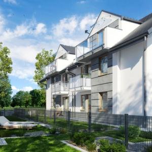 Apartamenty Macierzanki: Kameralne mieszkania na Ruczaju