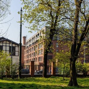 W Browarze Lubicz zostało tylko 20 apartamentów