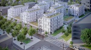 Inspiracja na Nowych Żernikach. Zielone światło dla nowego osiedla