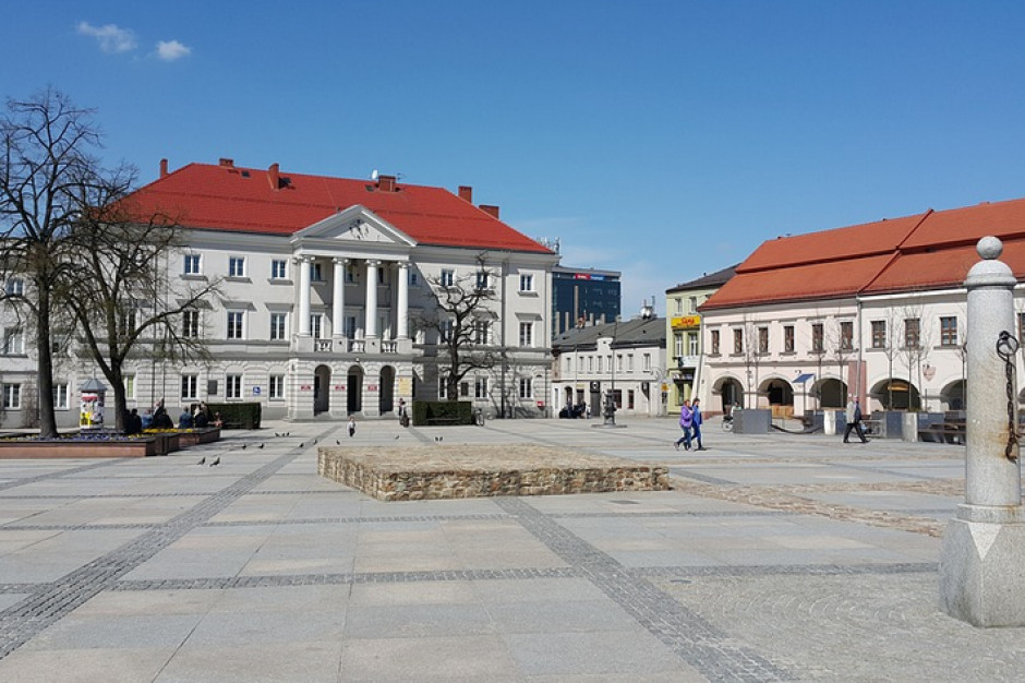 """W Kielcach rusza program """"Mieszkanie za remont"""""""