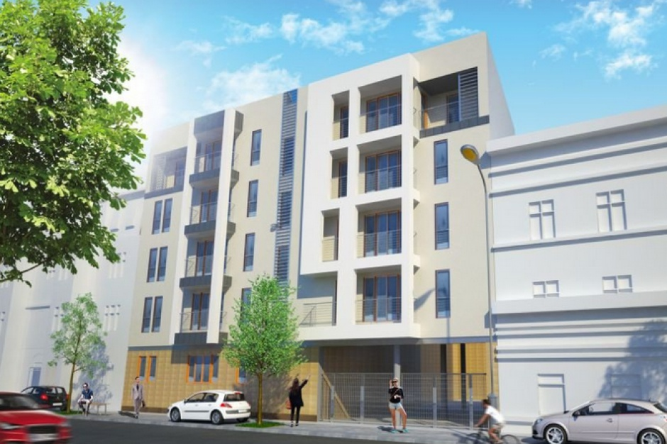 Apartamenty Kaszubska 13: klasyka i nowoczesność