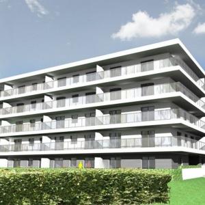 Sławbud buduje Ideal Residence na Białołęce