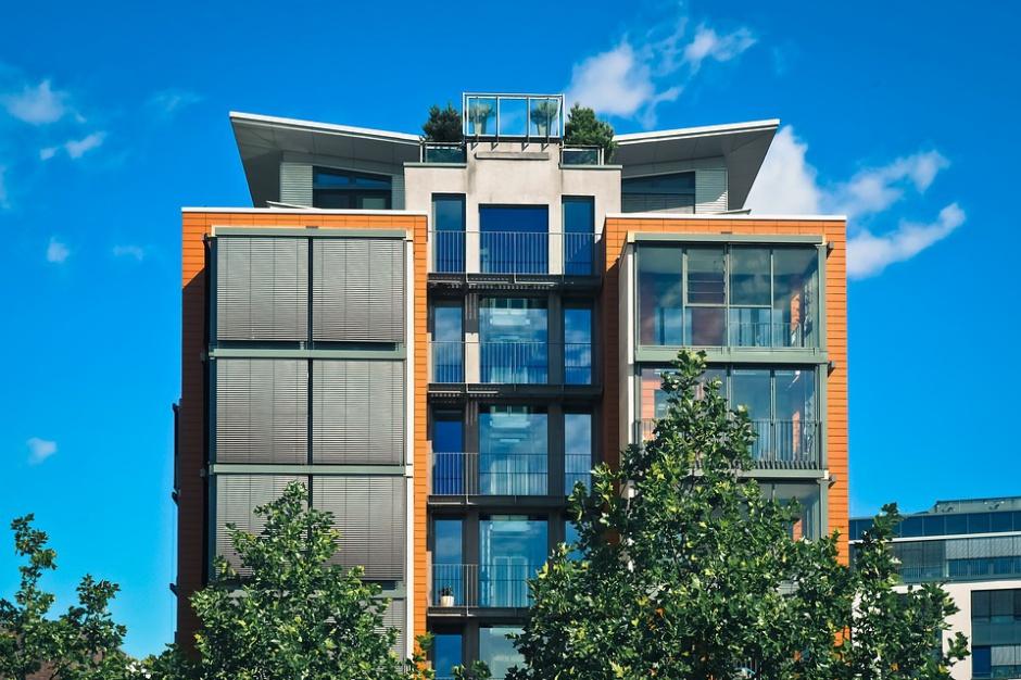 Wakacje na rynku nieruchomości. Duża aktywność kupujących