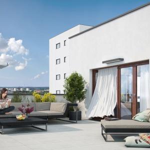 Apartamenty Opera będą inteligentne i eleganckie