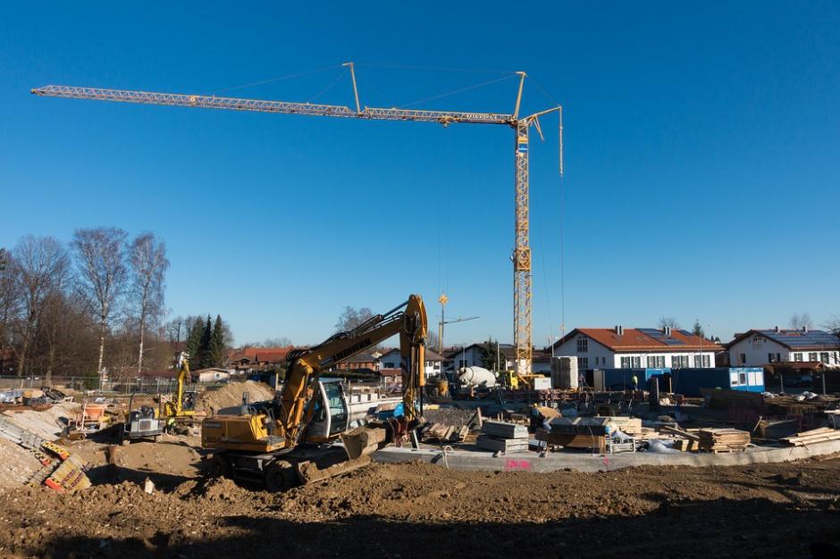 Yareal dokończy rozgrzebaną budowę osiedla na Wilanowie
