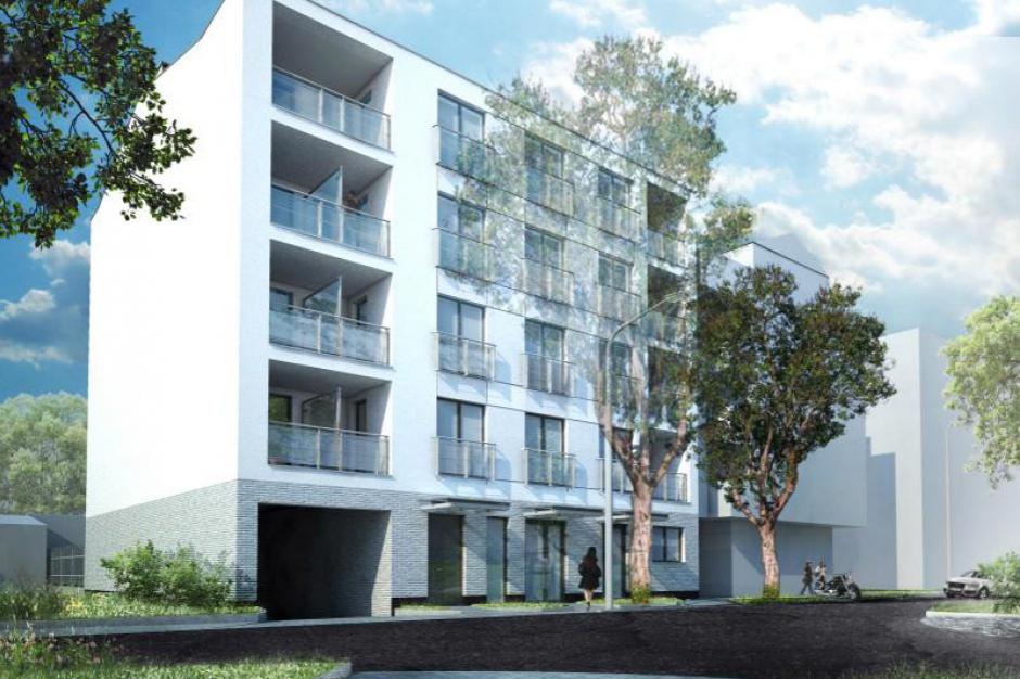 Mieszkania przy Kordeckiego 45 z nowymi lokatorami