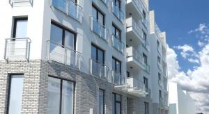Mieszkania przy Kałuszyńskiej powstają w postindustrialnym otoczeniu