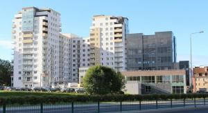 Warmia Towers: Mieszkania obok biur i sklepów