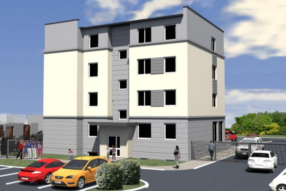 Tomaszowskie TBS buduje nowe mieszkania