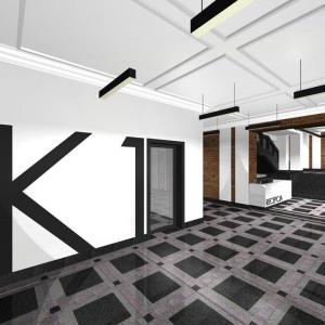 Modernity: Hotel robotniczy w loftowym stylu