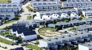 Mieszkania na obrzeżach miast mają powodzenie