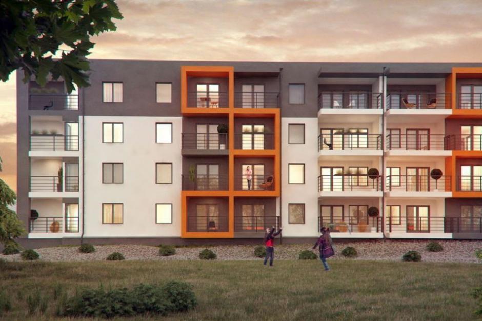 Kullar Group buduje Osiedle Heweliusza w Zamościu