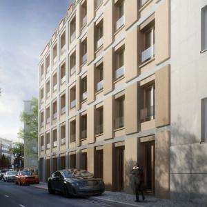 Kossak Residence, czyli apartamenty z historią w tle