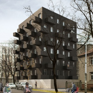 Unikato zaskakuje swoją architekturą