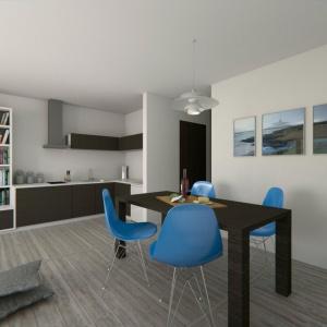 Apartamenty Złoty Widok z własną tężnią doskonałe na wynajem