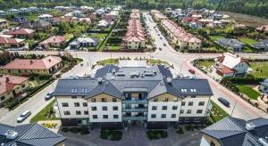 Bardzo dobra sprzedaż dużych mieszkań we Wrocławiu