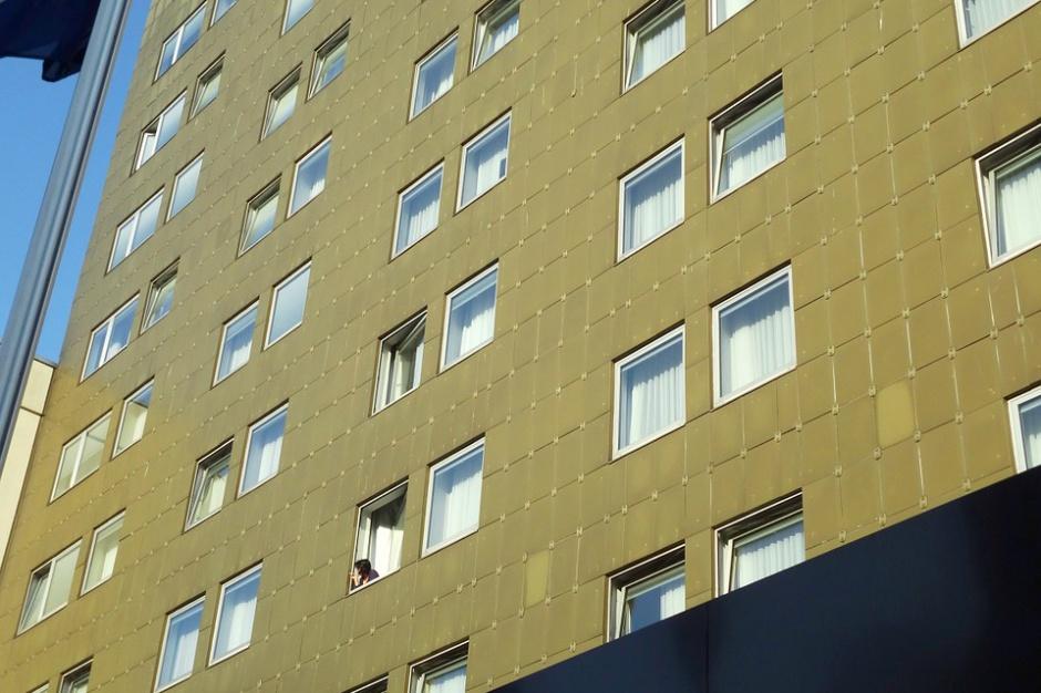 Budownictwo mieszkaniowe. Trwa boom