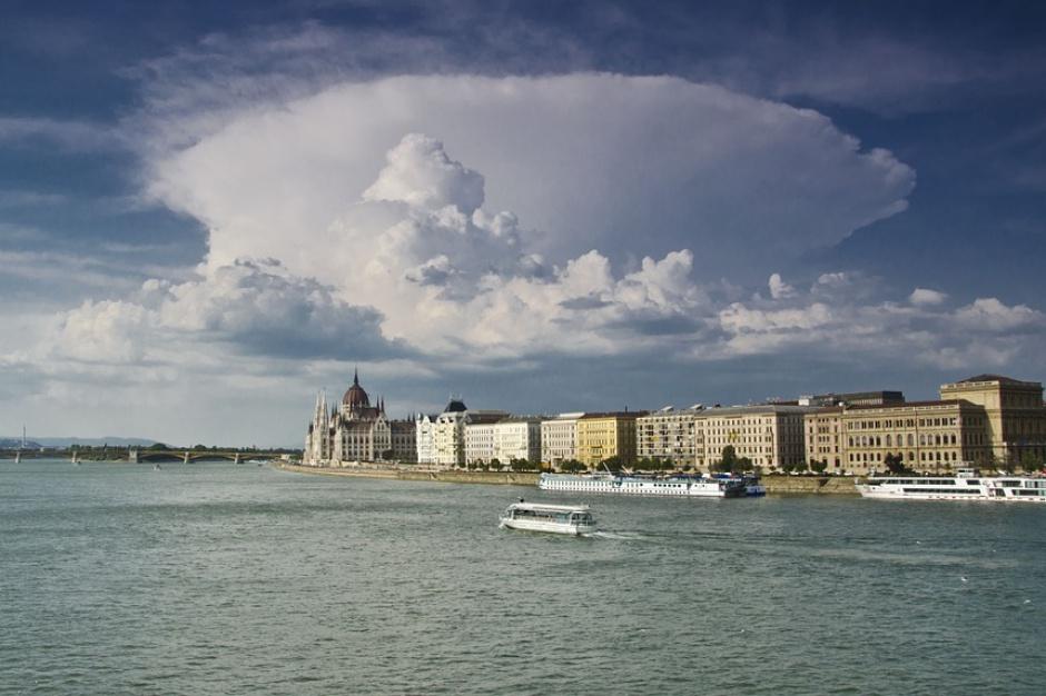 Boom na węgierskim rynku nieruchomości
