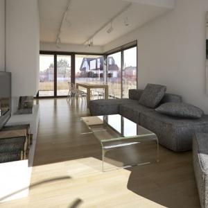 Dom w Skrzynkach spełnia kryteria stawiane budynkom energooszczędnym
