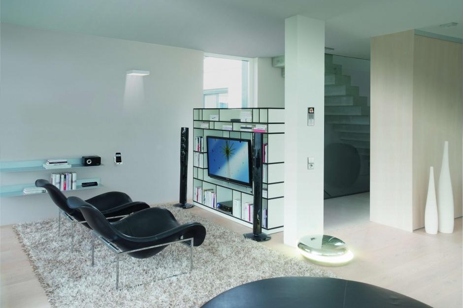Trzy mity na temat smart house