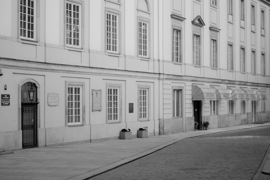SLD domaga się wyjaśnień ws. reprywatyzacji w Warszawie