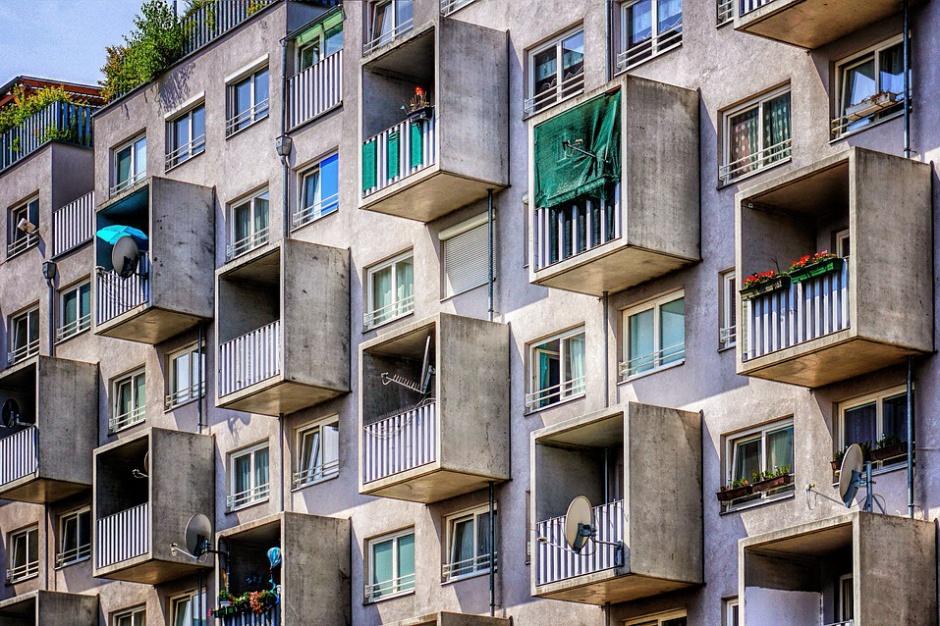 W Poznaniu poszukujemy mieszkań w blokach