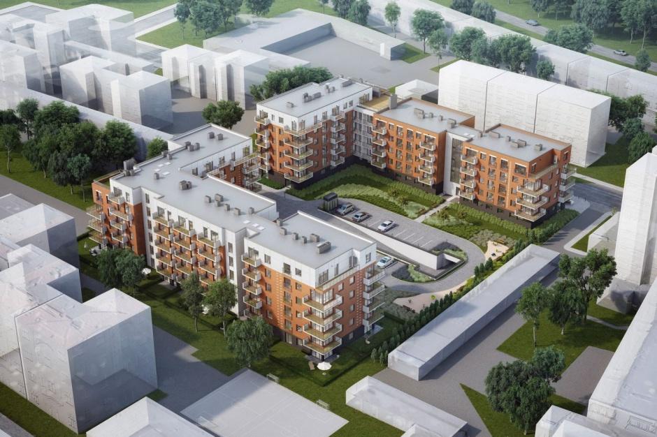 Nowa Grobla Apartamenty. Pierwsza inwestycja Atalu w Trójmieście