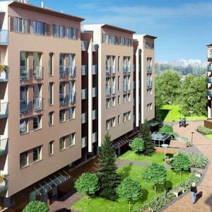 Fabryka Czekolady w Krakowie oferuje mieszkania pralinkowe