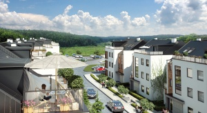 Polnord oferuje 113 nowych mieszkań na Wilanowie