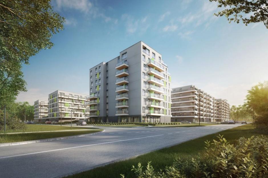 Atal Marina Apartamenty się powiększa