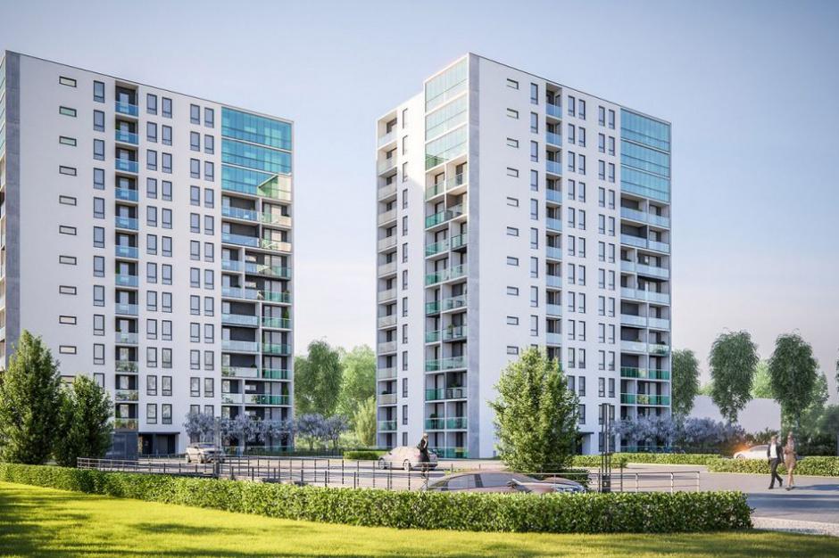 W Gdańsku powstanie osiedle Solvo z 232 mieszkaniami