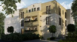 Marrow Architecture Group sprzedaje mieszkania przy Pułaskiego