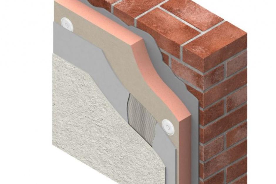 Izolacja ścian pomoże zredukować rachunki za ogrzewanie