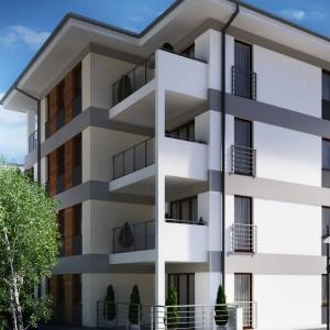 Nowa Zamiejska rewolucjonizuje rynek mieszkaniowy Słupska