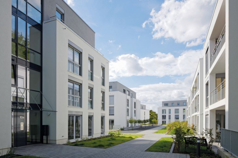 Przepis na zrównoważone apartamenty