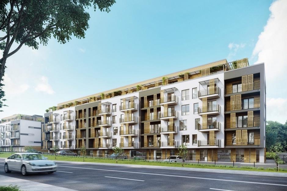 Nowe mieszkania w Katowicach. Atal kusi lokalizacją