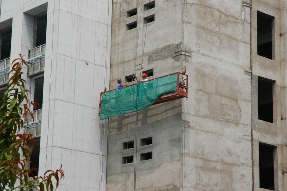 Co trzy dni na polskiej budowie ginie człowiek