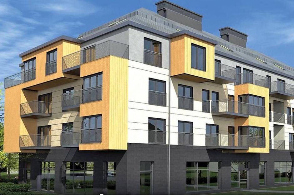 Apartamenty Perła Jaworzna już w sprzedaży