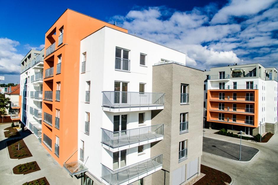 Poznańskie osiedla w rozbudowie. Na początek Wilczak 20
