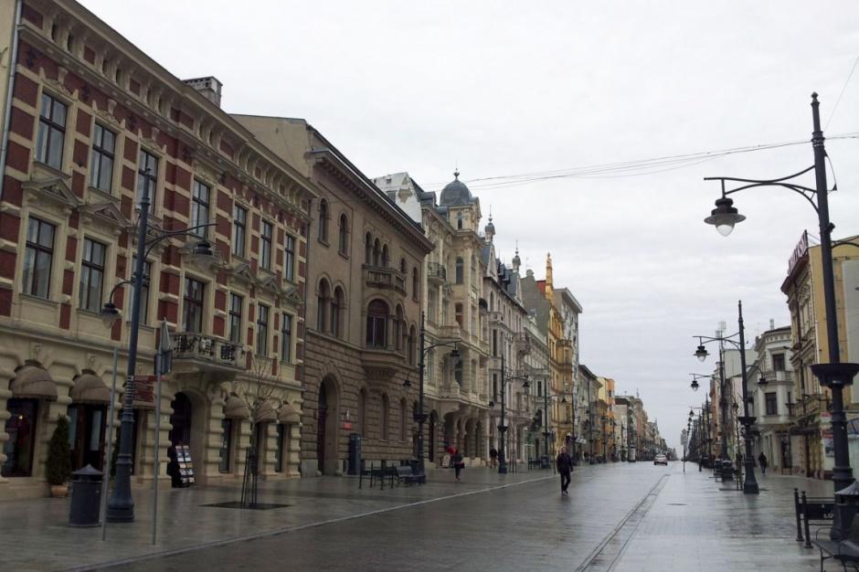 Łódź finansuje remonty zabytków