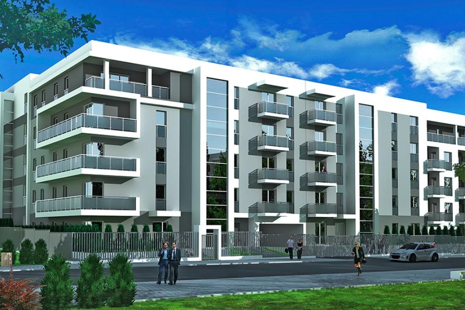 Apartamenty Mackiewicza mają wzięcie. CFI i Viart podpisują umowę za umową