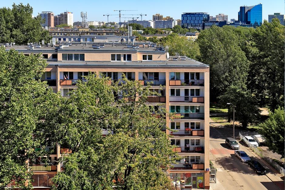 Mieszkania Orange w sprzedaży pakietowej