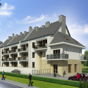 City Development buduje Apartamenty Reja