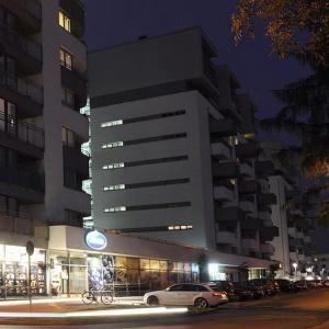 Ostatnie wolne mieszkania w Future City