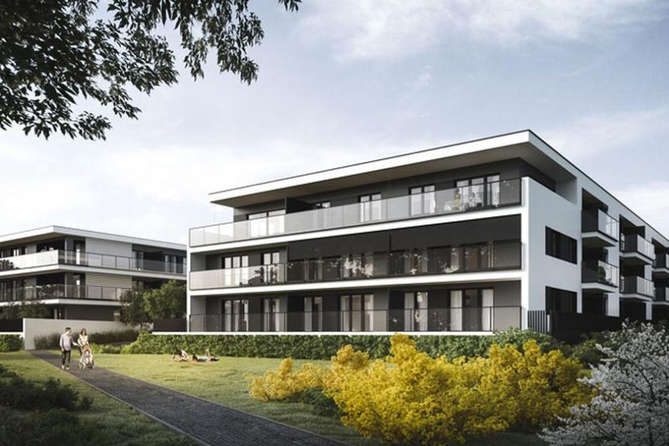 APM Developement ruszy z trzecią odsłoną Rubikon Residence
