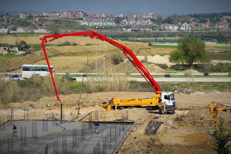 Buma wybuduje 168 mieszkań w Krakowie