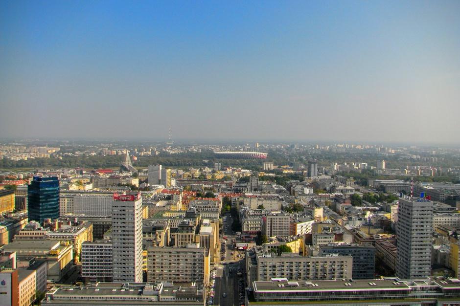 W Warszawie dłużej poczekamy na nabywcę mieszkania